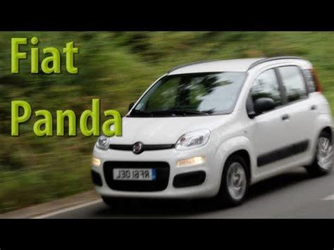 Fiat Panda Not Starting Fiat Panda Car Review Drive Start