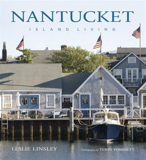 Chapters Home Decor by Nantucket Island Living By Leslie Linsley