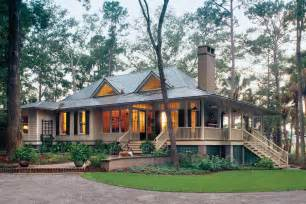 Low Country House Plans With Wrap Around Porch by Top 12 Best Selling House Plans Southern Living