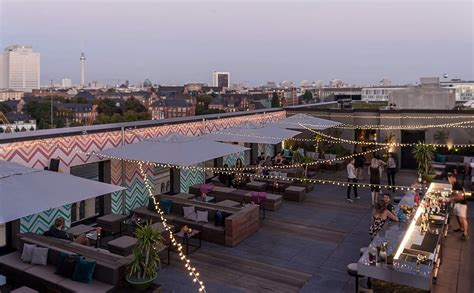 roof top bars berlin rooftop bar near berlin central station amano grand central