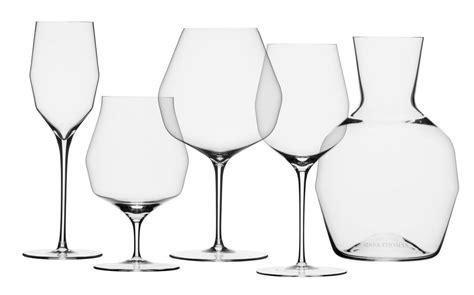 lead crystal barware mark thomas lead free crystal glassware wine behind the label