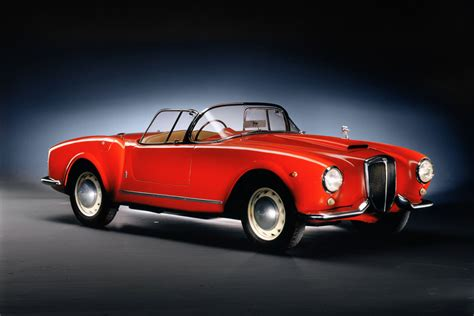 rank lancia car pictures august 2010