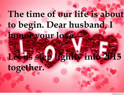 new year husband message happy new year pinterest