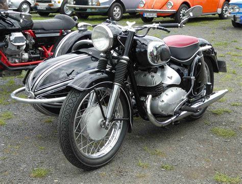 Dkw Motorrad Bilder by Dkw Mit Seitenwagen Zu Besuch Bei Den Motorrad Oldtimer