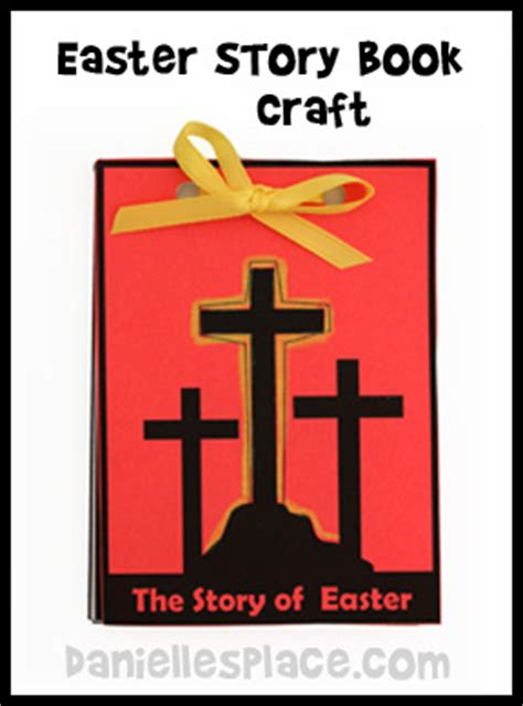 tell me about easter die cut books easter crafts
