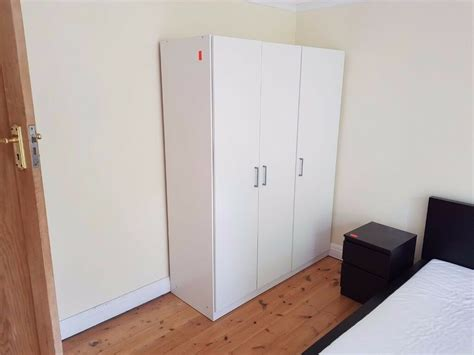 Ikea Dombås Wardrobe - reserved free ikea domb 197 s wardrobe for sale no back