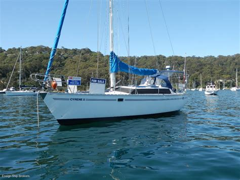 bluewater boat brokerage bluewater cruising yachts 400 for sale ensign ship brokers