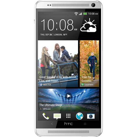 Handphone Htc One Max 803s Htc One Max 803s 32gb Smartphone Htc One Max 803s B H Photo