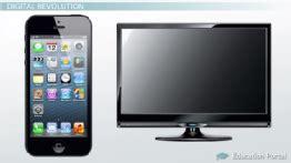technological revolutions: advantages & disadvantages
