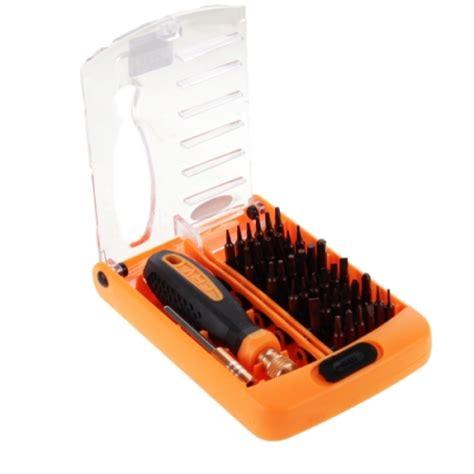 Jakemy Professional Portable Tool Bag Small Set Jm B03 jakemy jm 8109 38 in 1 portable professional screwdrivers tools set alex nld
