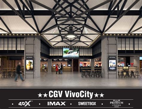 cgv open cgv cinemas first to bring the imax experience to vietnam