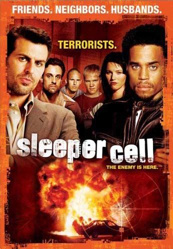 sleeper cell soundtrack details soundtrackcollector
