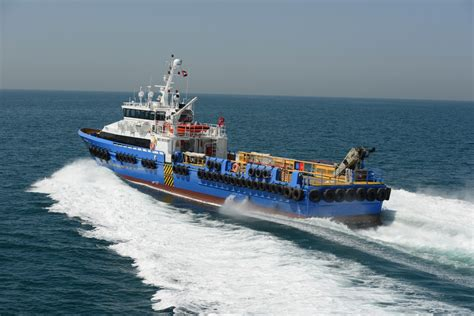 crewboat offshore personnel - Offshore Crew Boat Companies