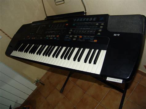 Keyboard Roland E86 Baru roland e 86 image 534179 audiofanzine