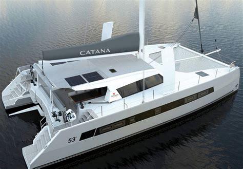 catamaran hull geometry catamaran boat building