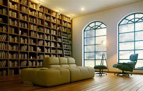 home library decor distinctive home libraries decor advisor