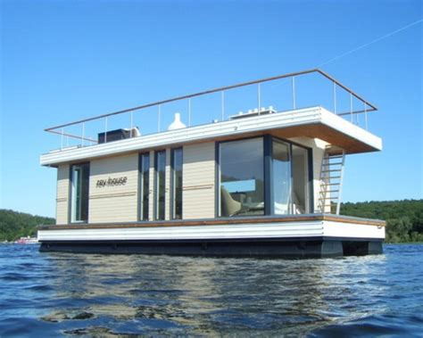 Floating Homes Kaufen by 17 Best Images About Husb 229 De On Boats