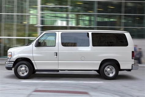 2014 ford e150 overview cars com 2014 ford e series van new car review autotrader
