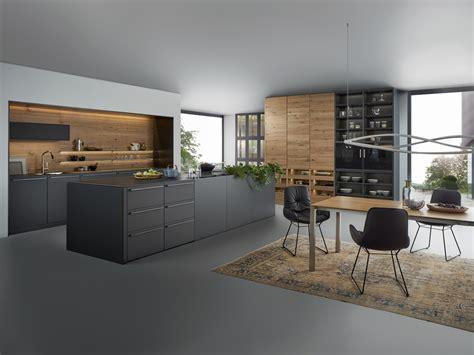 New European Kitchen Designs 2018