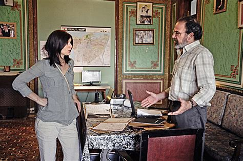 Homeland Season 2 Episode 2 Beirut Is Back Homeland Recap When You Re Right You Re Right Vulture