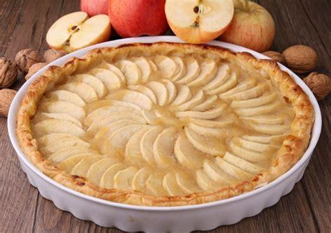 torte facili e veloci da fare in casa come fare la torta di mele e dolci con le mele ricette