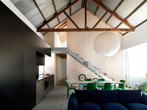 Dining Room Turned Into Kitchen Sheds Turned Into Homes The Smartest Idea To Get A