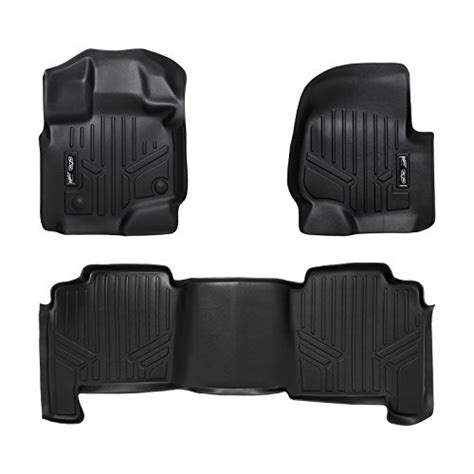 2004 Ford F150 Floor Mats by Maxfloormat Floor Mats For Ford F 150 Supercrew 2004 2008