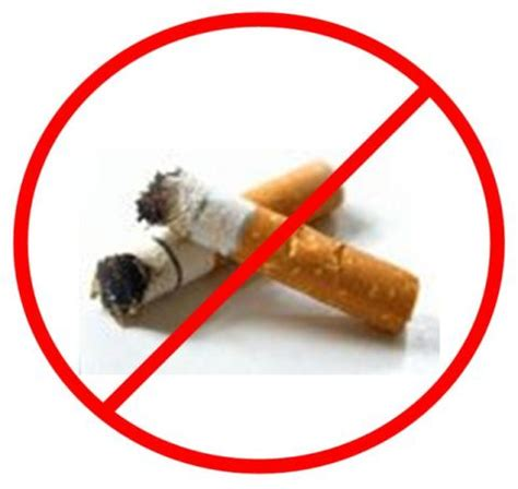 People Against Smoking: Cigarette Smoking Facts
