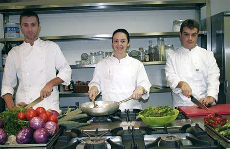 scuola di cucina tu chef tu chef aromaweb