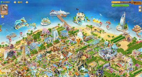 resort world untigame