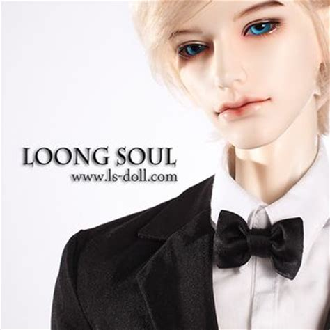 80 cm jointed doll elegance 80cm loong soul doll boy bjd from acbjd