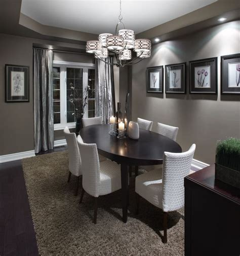 17 Marvelous Dining Room Designs With Beautiful Chandelier Beautiful Dining Room Chandeliers