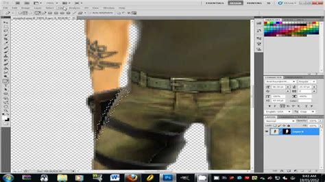 tutorial photoshop fix tutorial how to fix pixelation photoshop youtube