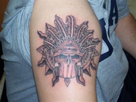 All Tattoos Art Aztec Warrior Tattoo Designs Aztec Warrior Tattoos Designs 2