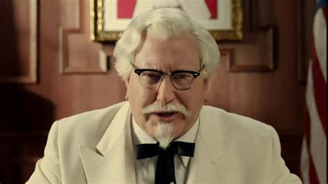 actors in kentucky fried chicken commercials kfc tv commercial state of kentucky fried chicken