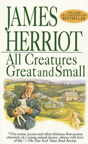 All Creatures Great And Small Memorable Quotes