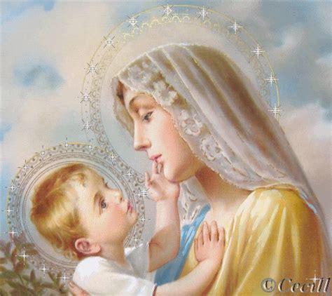 imagen virgen maria y jesús 19 im 225 genes de la virgen mar 237 a y el ni 241 o jes 250 s im 225 genes