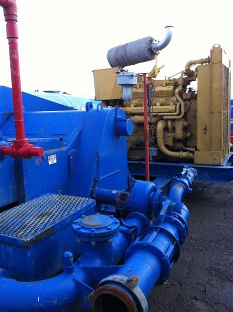 gardner denver pz  mud pumps venture drilling supply
