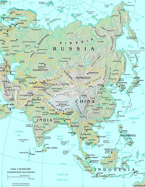 asia map atlas map of asia map asia atlas