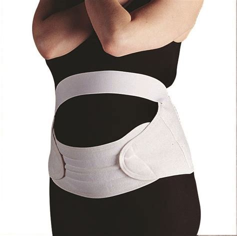 Mooi Maternity Support Belt embrace ultimate support maternity belt spinal orthotics global trulife