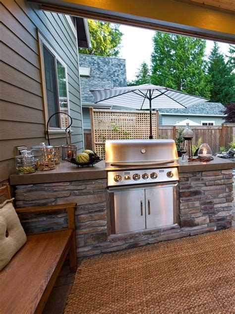 backyard grill area ideas 25 best outdoor grill area ideas on pinterest backyard