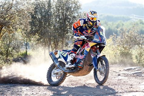 Rally Dakar Motorrad by 2016 Dakar Rally Preview Motorcycle Usa