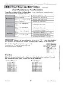glencoe algebra 1 chapter 4 test form 2c answers glencoe