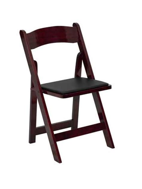 fruitwood folding chairs fruitwood garden chair ps event rentals