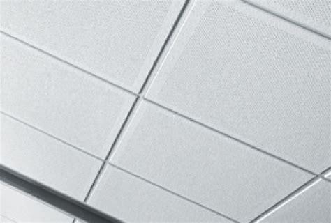 controsoffitto in pannelli di fibra minerale controsoffitti