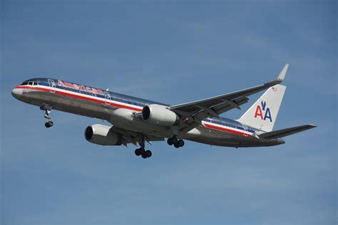 american airlines flight american airlines flight 965