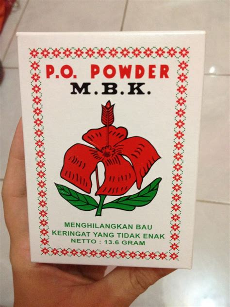 Bedak Ketiak Mbk Murah Pekanbaru review bedak ketek mbk mariska tracy