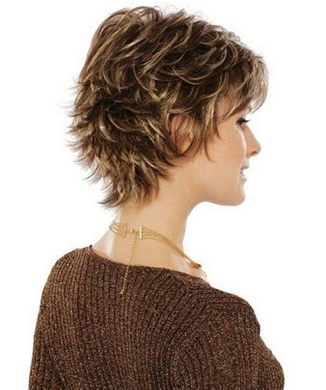 shag hairstyles with short bangs 30 fabulous short shag hairstyles hairstyle for women