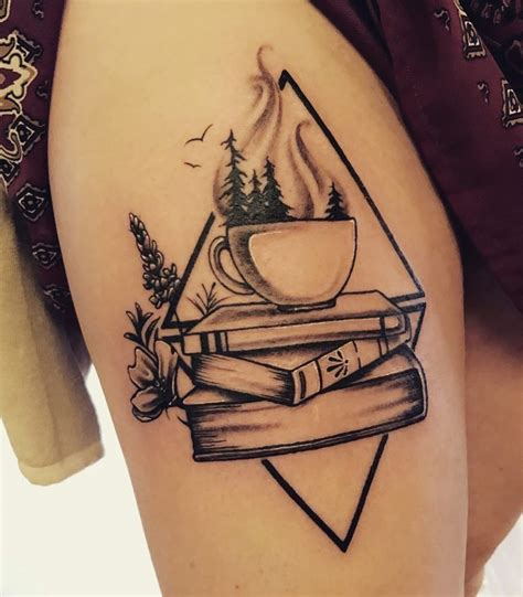 books tattoo awe inspiring book tattoos for literature kickass