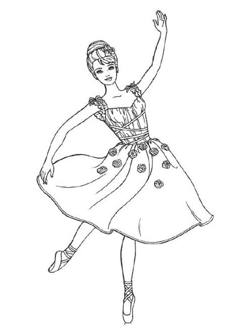 free dance coloring pages az coloring pages